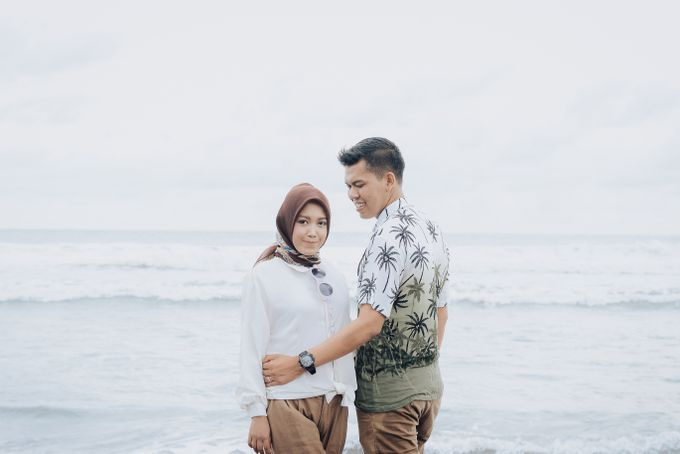 Prewedding Nani & Galih by Summer Time - 001