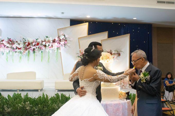 Yossef & Firda Wedding by Lemo Hotel - 020