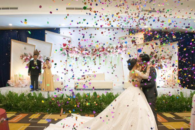 Yossef & Firda Wedding by Lemo Hotel - 021