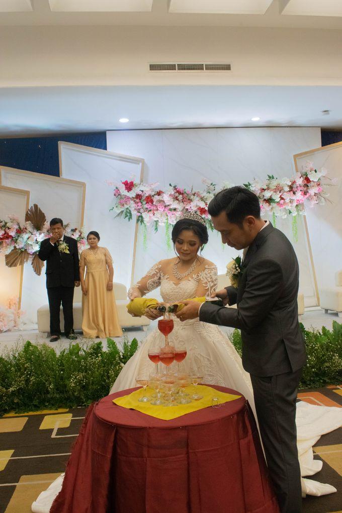 Yossef & Firda Wedding by Lemo Hotel - 022