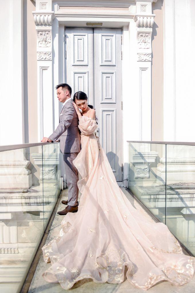 Pre Wedding Story Kevin & Deviana by Bondan Photoworks - 014