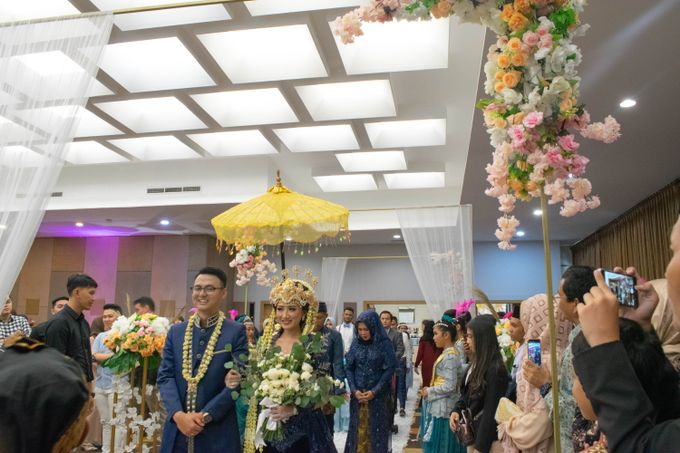 Wedding Belly & Gilang by Lemo Hotel - 008
