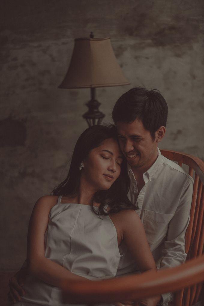 Pre Wedding Tommy & Astidira by Bondan Photoworks - 001