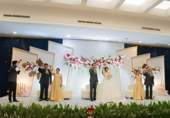 Yossef & Firda Wedding by Lemo Hotel - 023