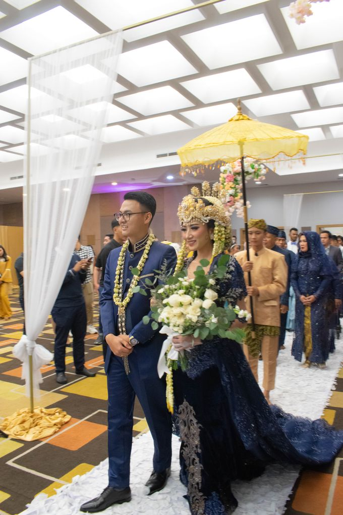 Wedding Belly & Gilang by Lemo Hotel - 009