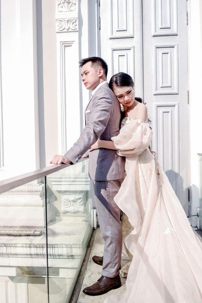 Pre Wedding Story Kevin & Deviana by Bondan Photoworks - 004