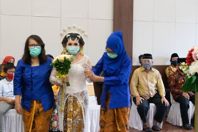 Wedding Irwan Dita by Lemo Hotel - 003