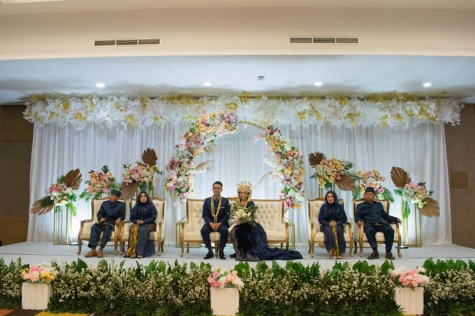 Wedding Belly & Gilang by Lemo Hotel - 012
