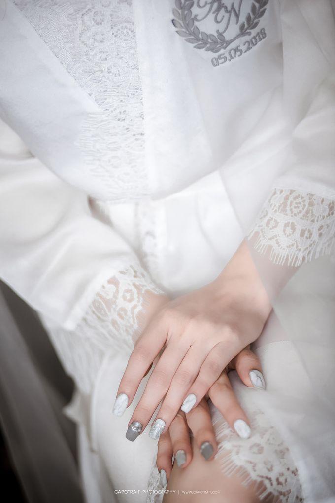 Andri and Natalia Wedding by Capotrait Photography - 002