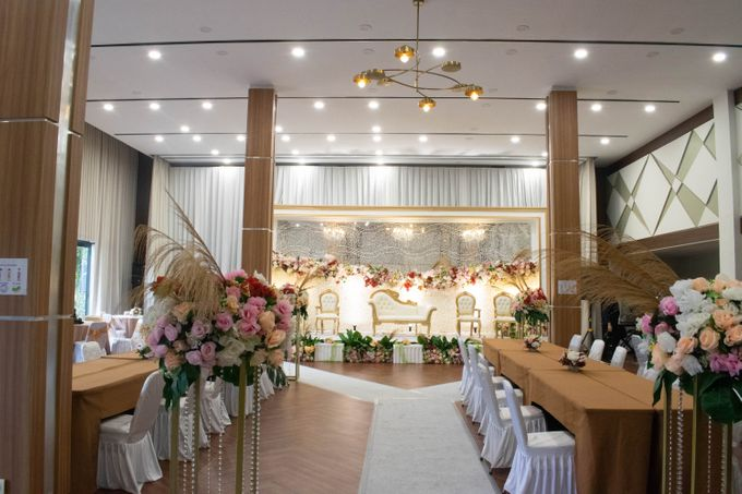 Wedding Yance Yuli by Lemo Hotel - 001