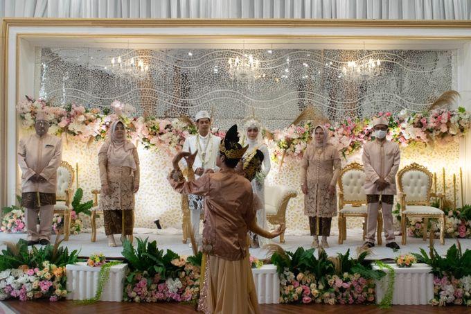 Wedding Siska Ali by Lemo Hotel - 001