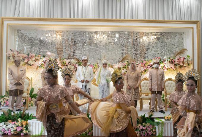 Wedding Siska Ali by Lemo Hotel - 002