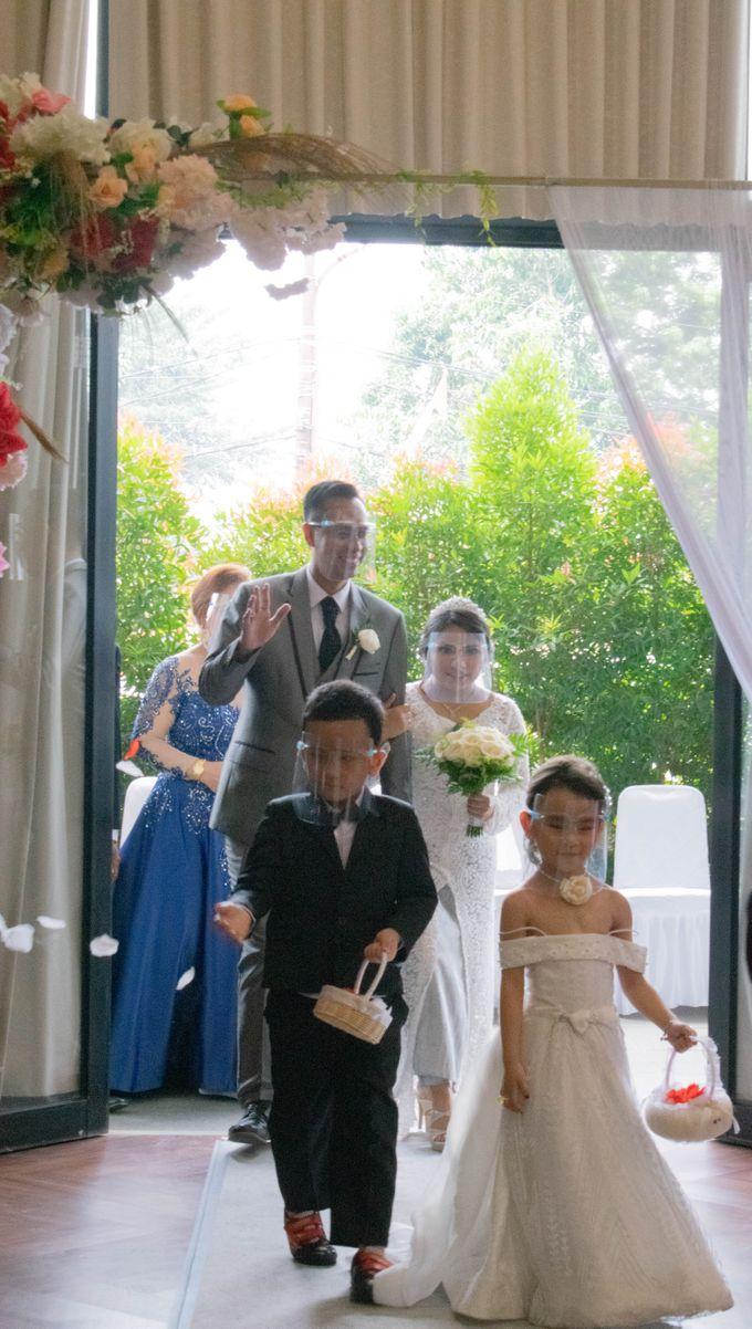 Wedding Yance Yuli by Lemo Hotel - 002