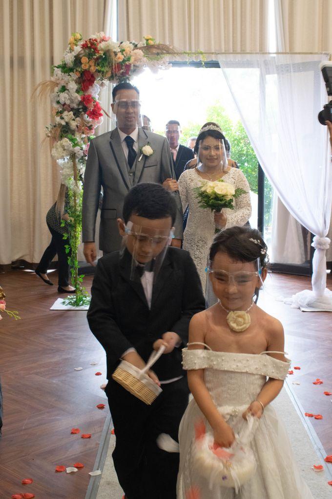 Wedding Yance Yuli by Lemo Hotel - 003