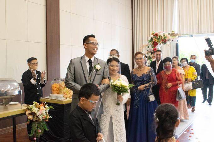 Wedding Yance Yuli by Lemo Hotel - 004
