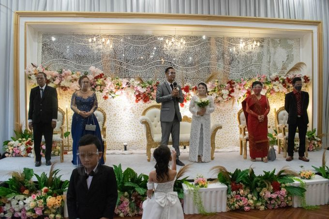 Wedding Yance Yuli by Lemo Hotel - 005