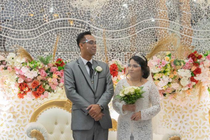 Wedding Yance Yuli by Lemo Hotel - 006