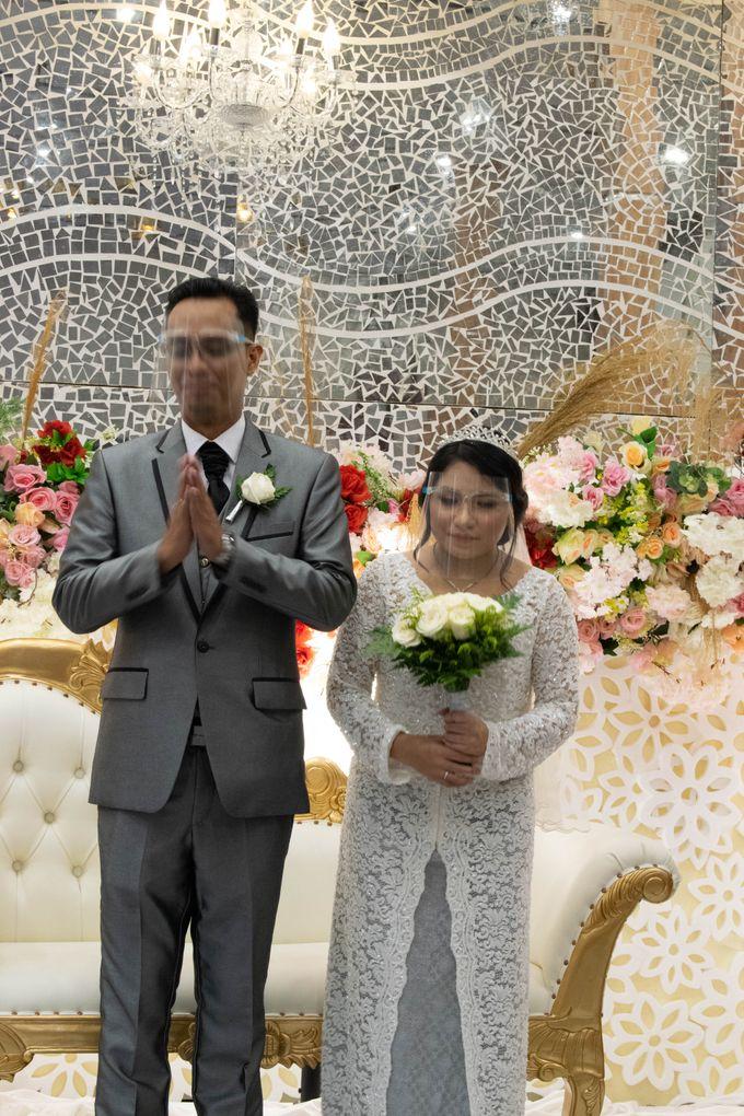 Wedding Yance Yuli by Lemo Hotel - 007