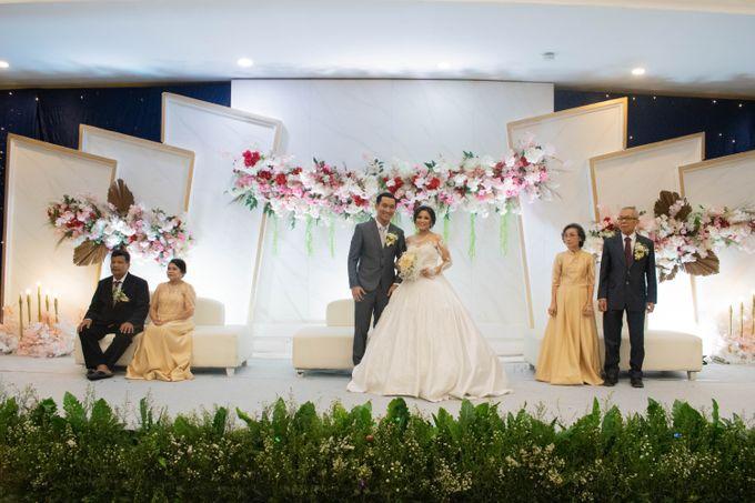 Yossef & Firda Wedding by Lemo Hotel - 025