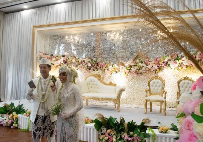 Wedding Siska Ali by Lemo Hotel - 004