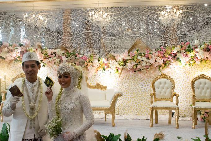 Wedding Siska Ali by Lemo Hotel - 005