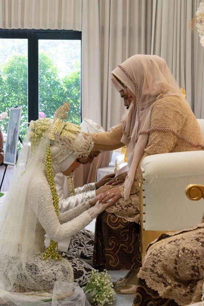 Wedding Siska Ali by Lemo Hotel - 006
