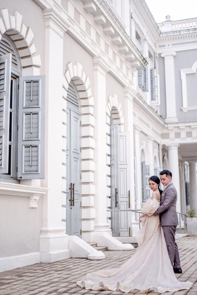 Pre Wedding Story Kevin & Deviana by Bondan Photoworks - 007