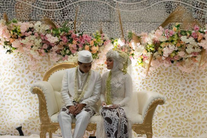 Wedding Siska Ali by Lemo Hotel - 007