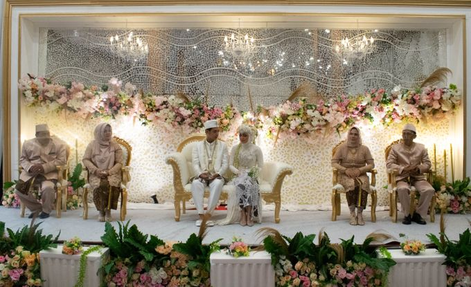 Wedding Siska Ali by Lemo Hotel - 009