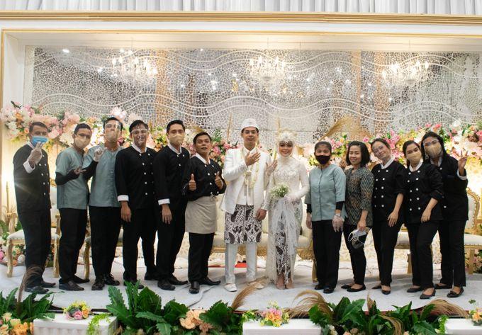 Wedding Siska Ali by Lemo Hotel - 010