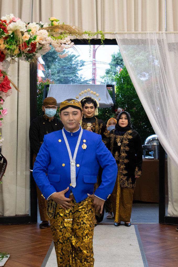 Wedding Alva Danis by Lemo Hotel - 001