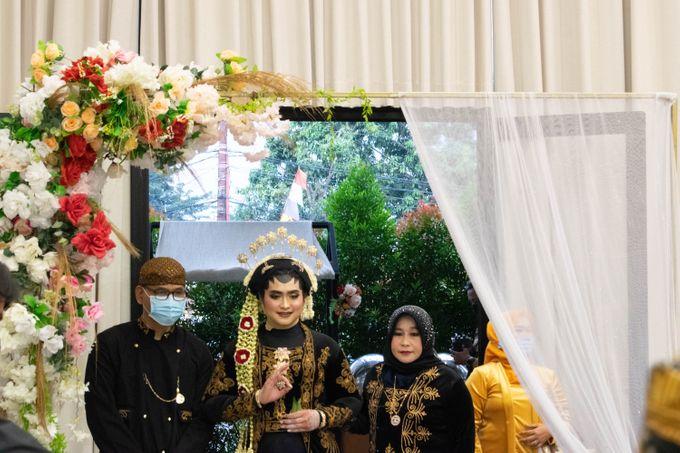 Wedding Alva Danis by Lemo Hotel - 002