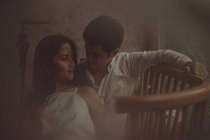 Pre Wedding Tommy & Astidira by Bondan Photoworks - 007