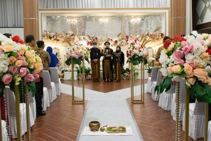 Wedding Alva Danis by Lemo Hotel - 004