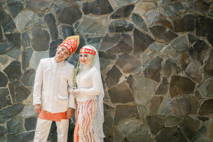 Wedding Reza & Vita by Mecha Photo - 004