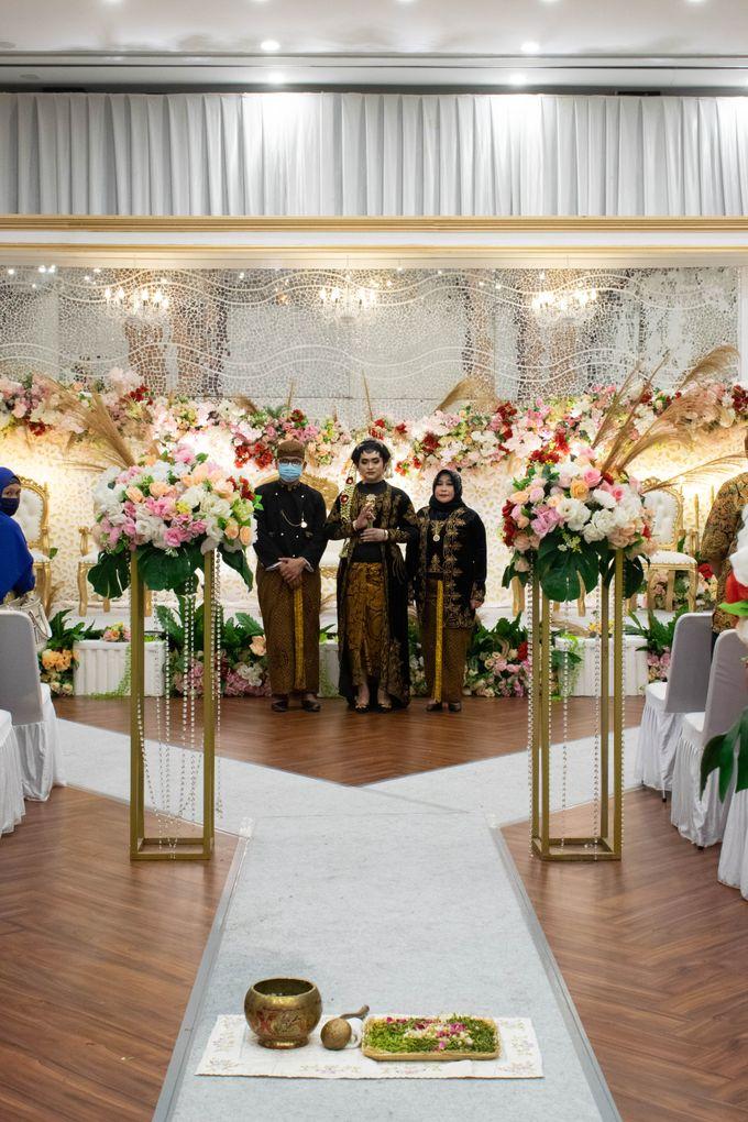 Wedding Alva Danis by Lemo Hotel - 005