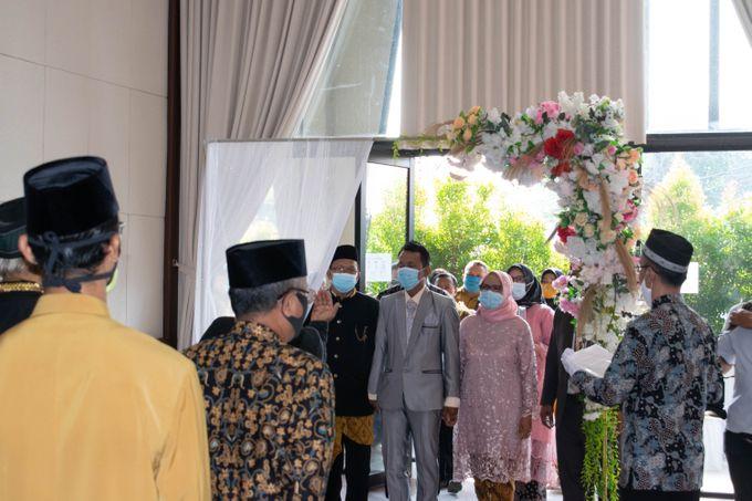 Wedding Kautsar & Baskoro by Lemo Hotel - 001