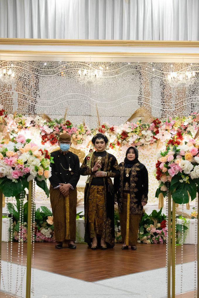 Wedding Alva Danis by Lemo Hotel - 006