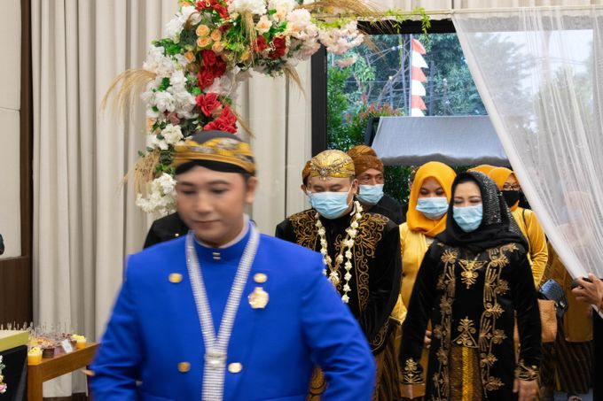 Wedding Alva Danis by Lemo Hotel - 007