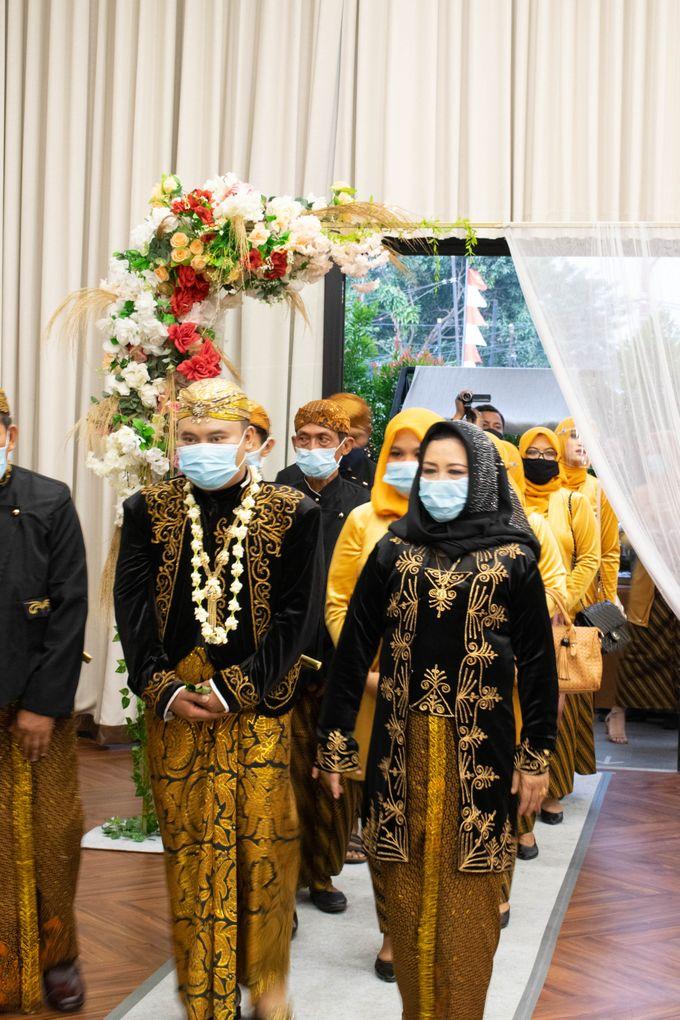 Wedding Alva Danis by Lemo Hotel - 008