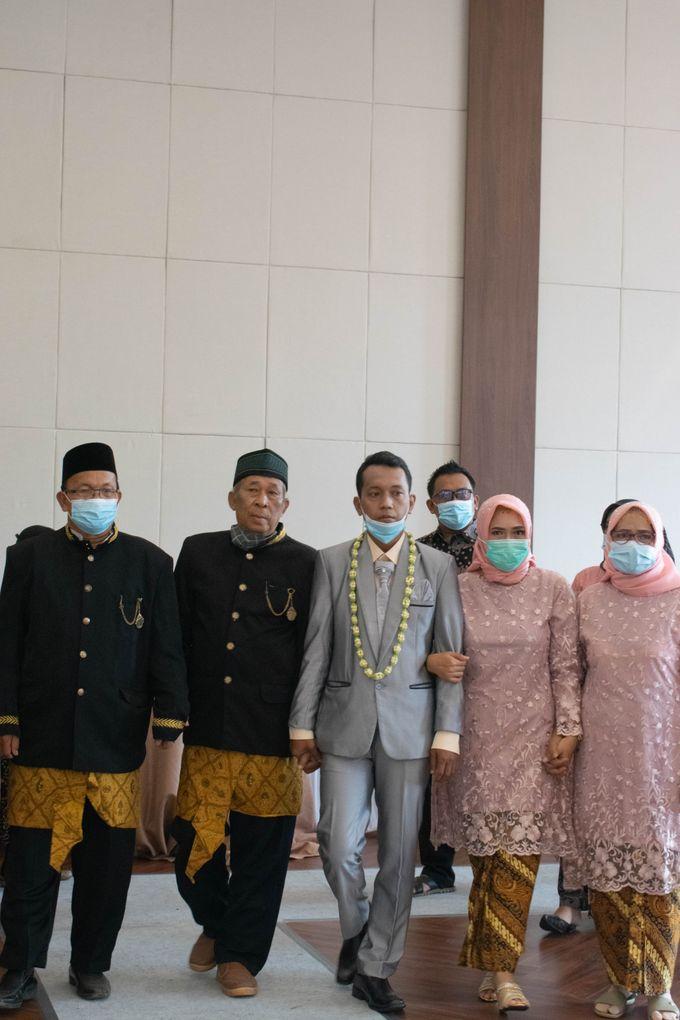 Wedding Kautsar & Baskoro by Lemo Hotel - 004