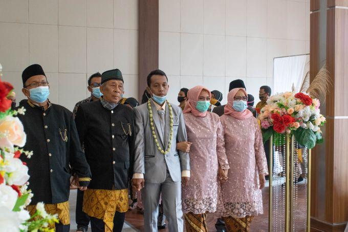 Wedding Kautsar & Baskoro by Lemo Hotel - 005