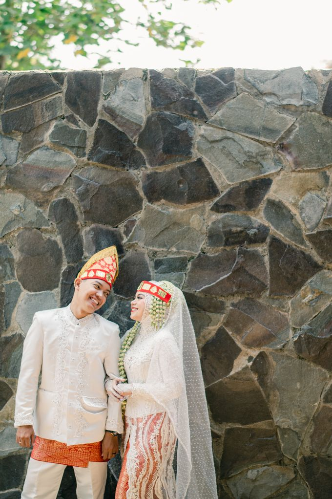 Wedding Reza & Vita by Mecha Photo - 005