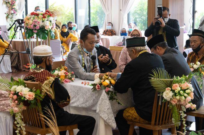 Wedding Kautsar & Baskoro by Lemo Hotel - 007
