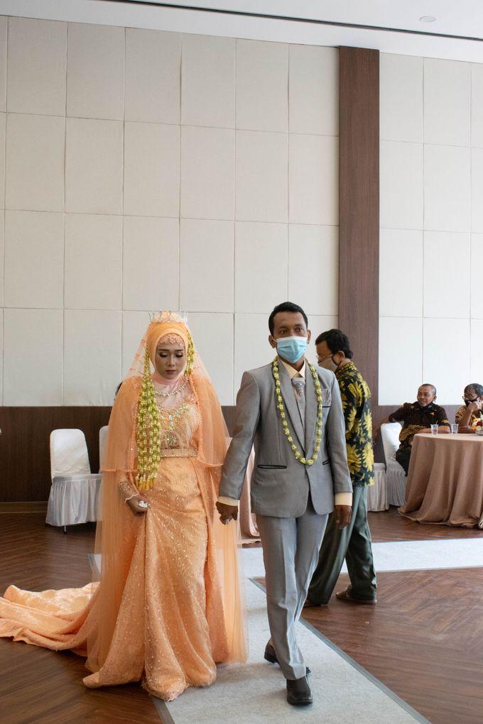 Wedding Kautsar & Baskoro by Lemo Hotel - 008