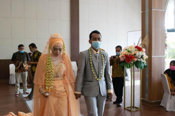 Wedding Kautsar & Baskoro by Lemo Hotel - 009