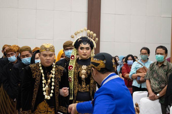 Wedding Alva Danis by Lemo Hotel - 011