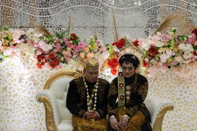 Wedding Alva Danis by Lemo Hotel - 012