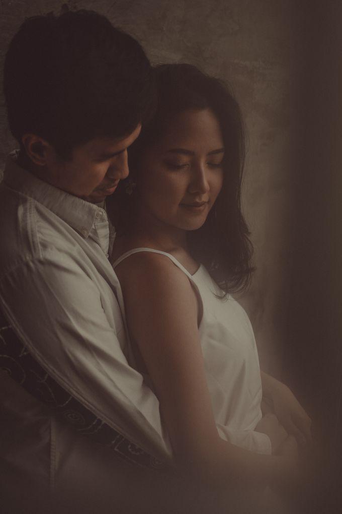 Pre Wedding Tommy & Astidira by Bondan Photoworks - 004