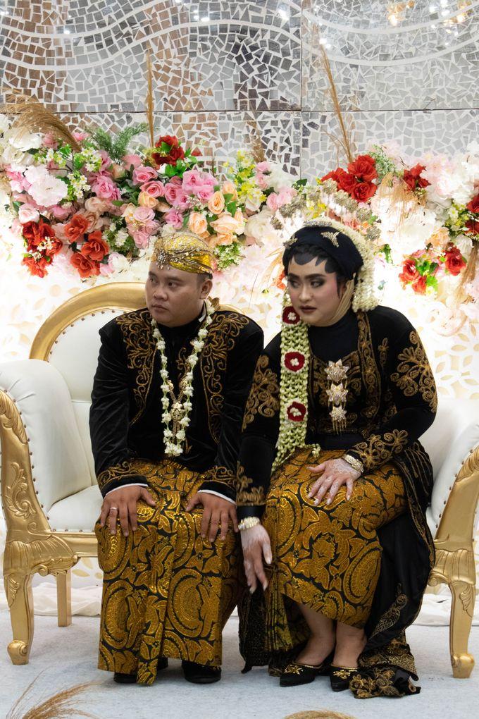 Wedding Alva Danis by Lemo Hotel - 013